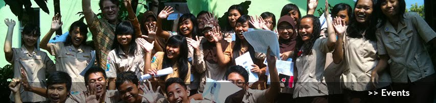 Indonesian Students